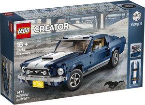 Lego 10265 Creator Ford Mustang Porównaj Ceny