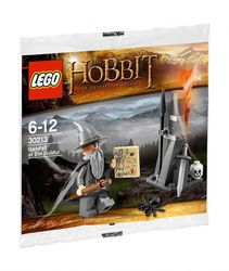 Klocki LEGO Hobbit 30213 - Gandalf at Dol Guldur