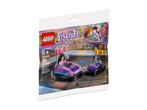 Lego 30409 Friends Samochodzik Emmy Porównaj Ceny