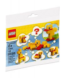 LEGO Ogólne 30541 - Build a Duck