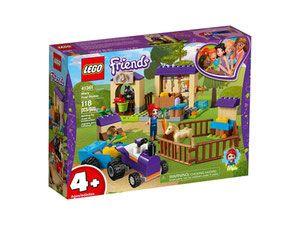 Lego 41361 Friends Stajnia Ze źrebakami Mii Porównaj Ceny