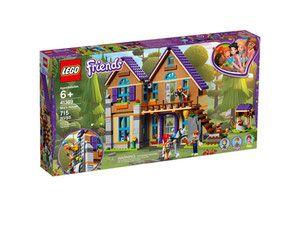 Lego 41369 Friends Dom Mii Porównaj Ceny