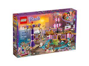 Lego 41375 Friends Piracka Przygoda W Heartlake Porównaj Ceny