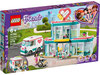 LEGO Friends 41394 - Szpital w Heartlake