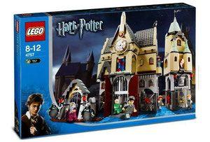 Lego 4757 Harry Potter Zamek Hogwart Porównaj Ceny