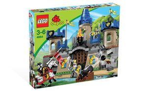 Lego 4864 Duplo Zamek Porównaj Ceny