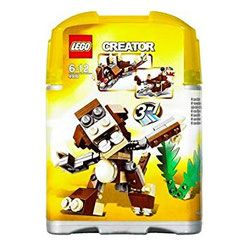 Klocki LEGO Creator 4916 - Mini Animals