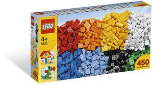 Lego 5623 Bricks More Zestaw Podstawowy Duży Porównaj Ceny