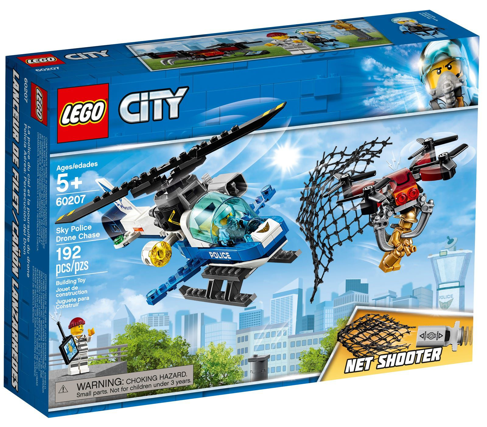 lego city neuheiten 2019