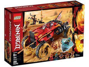 Lego 70675 Ninjago Katana 44 Porównaj Ceny