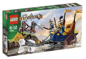 Lego 7078 Castle Królewski Rydwan Bojowy Porównaj Ceny