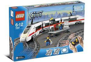 Lego 7897 City Pociąg Porównaj Ceny