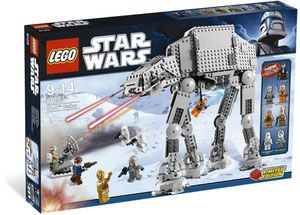 Klocki LEGO Star Wars 8129 - AT-AT Walker