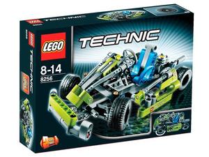 Lego 8256 Technic Gokart Porównaj Ceny