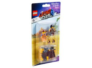 Lego 853865 The Lego Movie 2 Akcesoria Z Filmu Lego Przygoda 2